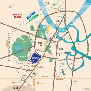 碧桂园盛汇