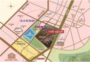 包头中城・国际城交通图