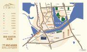 金湖月色交通图