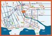 香树丽苑交通图