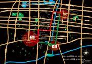 华夏龙源交通图