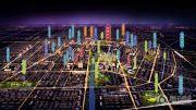如皋新城悦隽时代规划图