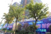 扬州万达广场实景图