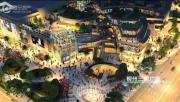 三胞国际广场效果图