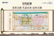 正商河峪洲交通图