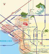 鼎峰悦境交通图