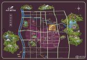 碧桂园・城市花园交通图