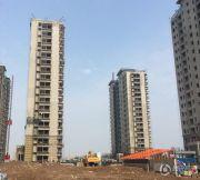 北京城建・龙樾西山实景图