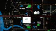中恒海晖城交通图