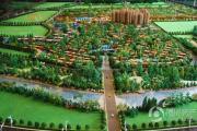 龙光城规划图