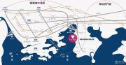 熙龙湾公馆交通图