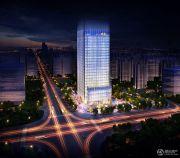 长房国际大厦效果图
