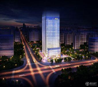 长房国际大厦