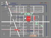 东瑞创意街交通图