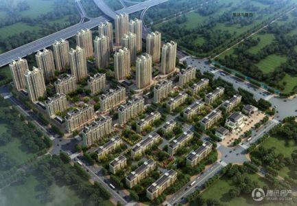 中国铁建青秀蓝湾