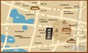 清江山水九程交通图