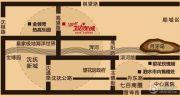 丰远・泗水玫瑰城交通图