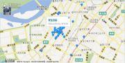 紫金宫庭交通图