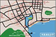 凤凰湖交通图
