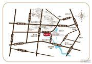 观云山交通图