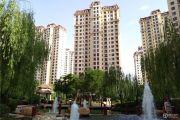 天庆国际新城实景图