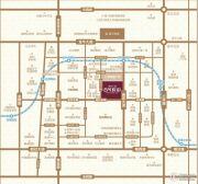 迎宾大道8号交通图