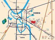 碧桂园天骄公馆交通图