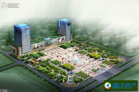 万泰・金融中心