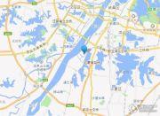 """德成国际文化软件园-""""方卓教育谷""""交通图"""
