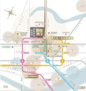 白金壳子交通图