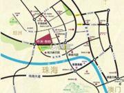 中澳春城交通图