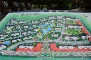 银滩万泉城2区规划图