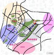 8090SOLO青年公寓交通图