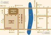 金鹰国际花园规划图