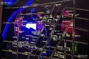 先锋橡树湾交通图