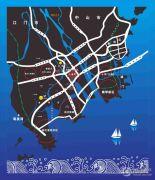 金碧丽江东海岸交通图