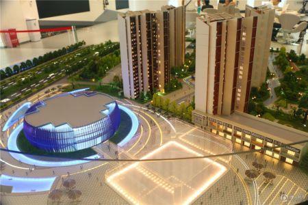 启迪佳莲未来科技城