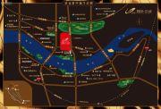 碧桂园江与城规划图
