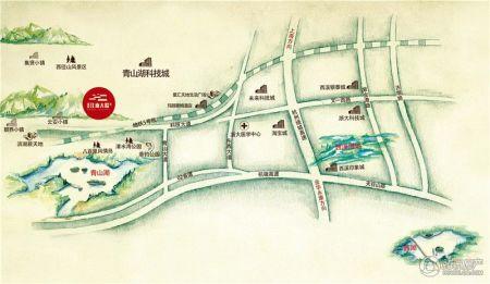 易辰江南大院