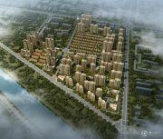 绿宸万华城规划图