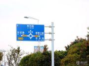 如东中南漫悦湾交通图