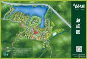 碧桂园森林湖规划图