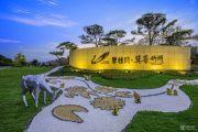 碧桂园莫奈的湖实景图