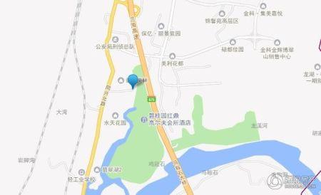 重庆奥园天悦湾
