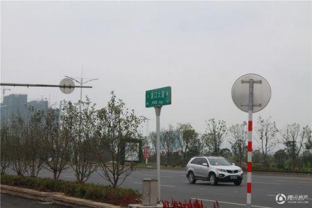 正荣润江城