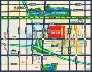 尚都名城交通图