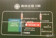 森林庄园二期交通图