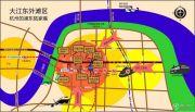 金色和庄交通图