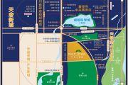 天府公园城交通图