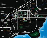 和瑞乐府交通图